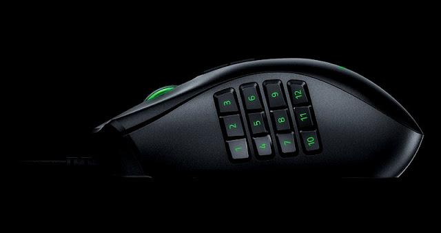 Daftar Harga Mouse Gaming Terbaru 2018, Lengkap!