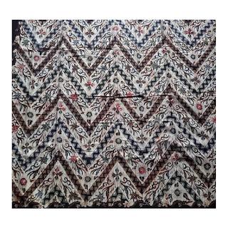 Batik Tulis Motif Kosekoh