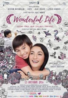 Nonton Film Wonderful Life 2016 Full Indonesia