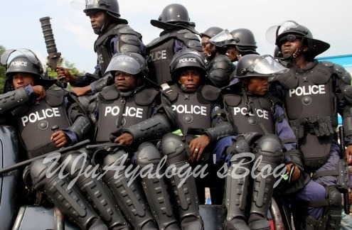 Delta: Ugborodo Crisis Escalates As Police Invade Arunton