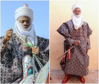 Kano artistes refuse to endorse Korede Bello as Sarkin Waka