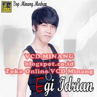 Egi Idrian - Ambun Di Ujuang Daun (Album)