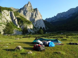 Plateau de Sanchese (1.100 m)
