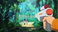 Doraemon: Nobita and the Island of Miracles - Animal Adventure (Sub Indo)