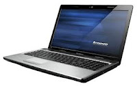 Lenovo V580 Notebook drivers for Windows Xp