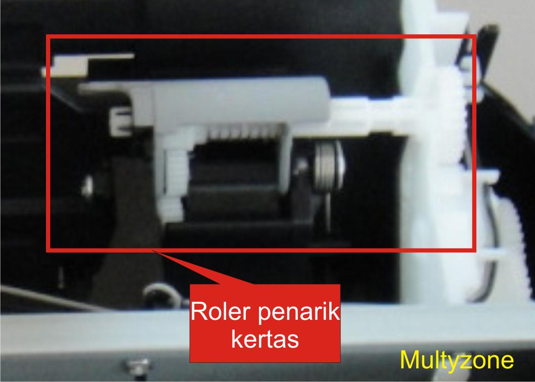 cara mengatasi Printer Epson Error Paperjam   Multyzone,Service