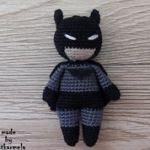 PATRON BATMAN AMIGURUMI 25229