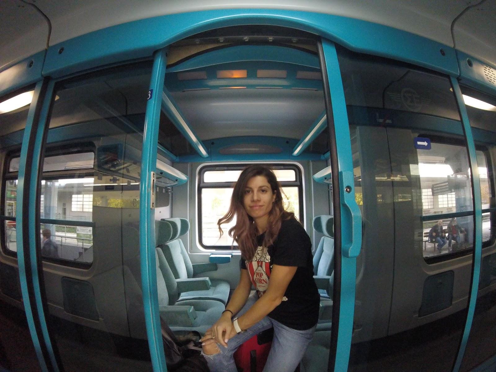 Αποτέλεσμα εικόνας για Αθήνα - Θεσσαλονίκη με τρένο