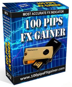 Forex Super Indicator: 100 Pips Fx Gainer Indicator