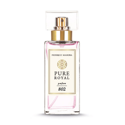 Provocative Chypre Floral Perfume for Women