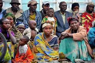 Kasai region of The Democratic Republic of Congo (DRC)