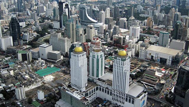 Назван самый популярный у туристов город мира