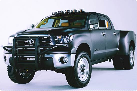 2018 Toyota Tundra | Autos Specs, Prices and Release Date