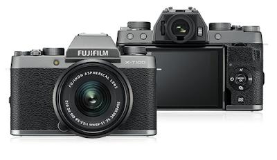Fujifilm XT100