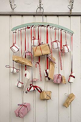 Calendario Avvento Pinterest.Altre Idee Per Il Calendario Dell Avvento Blossom Zine Blog
