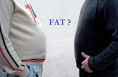 kebiasaan yang menyebabkan tubuh jadi gemuk