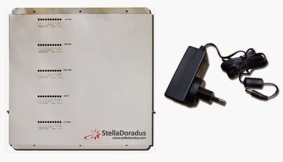 Stella Home 5 bandas