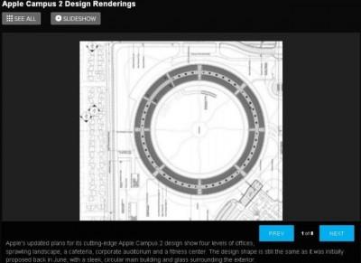 Garap Proyek Baru, Apple Sewa 7 Gedung Kampus di California