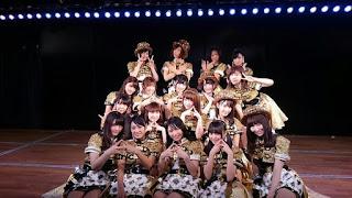 [LOD] AKB48 160210 Team A new stage M.T ni Sasugu