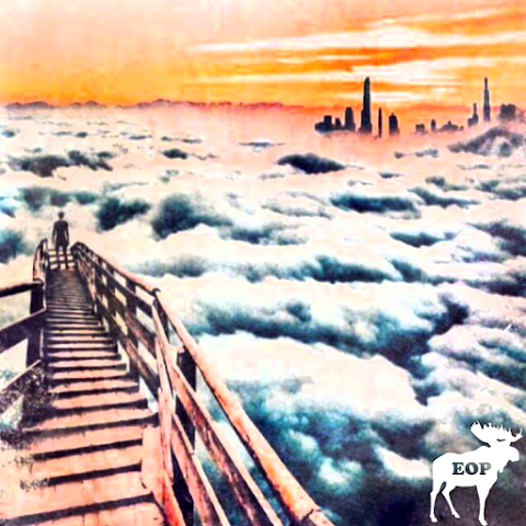 """Listen to Talon's new beat tape """"Above the Clouds"""""""