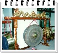 Alat-Musik-Tradisional-Gong-dari-jawa-tengah
