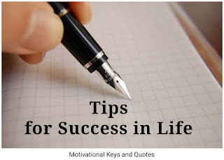 Learn everything about how to success in life and career