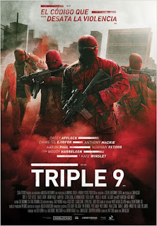 Download Film Triple 9 2016 Subtitle Indonesia