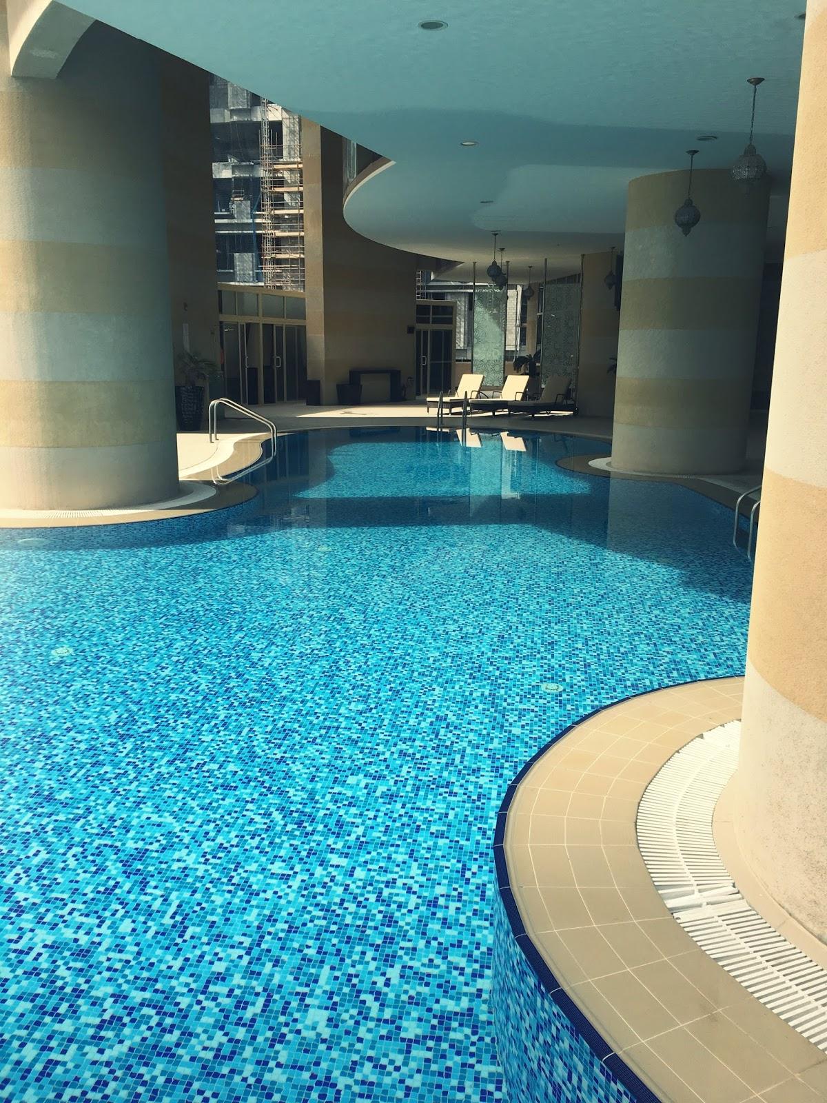 Meliá : A Taste of Spanish Hospitality in Doha \\\\ Photo Diary - The ...