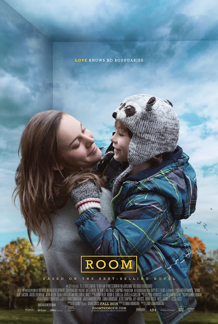 Room, movie poster