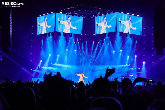 Ricky Martin koncert w Polsce 2018