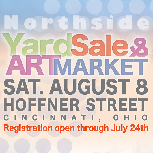 Art Market Registration Open Through July 24th