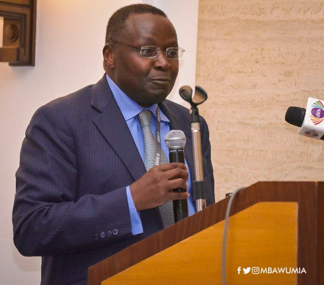 Ghana Is On The Right Path – UK's SOAS Director