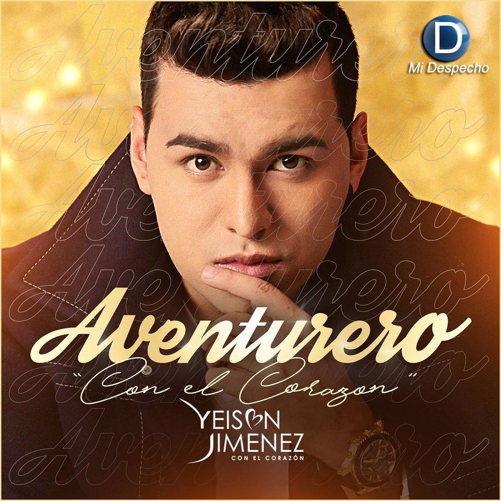 Yeison Jimenez Aventurero