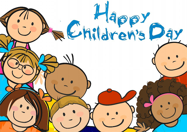 Happy Childrens Day Images 2017