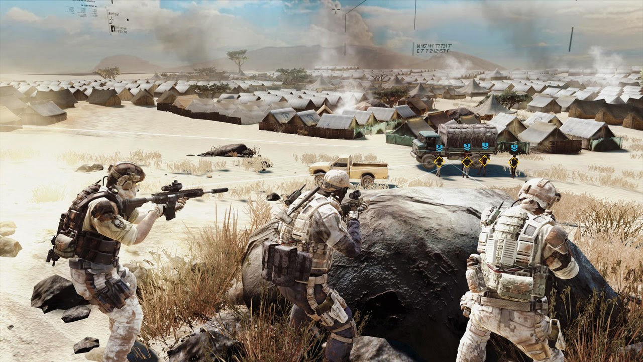 Tom Clancy Ghost Recon Future Soldier Pc Crack Download