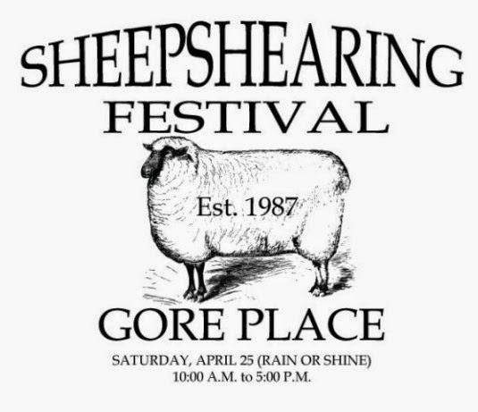 28th Annual Sheepshearing Festival / Gore Place