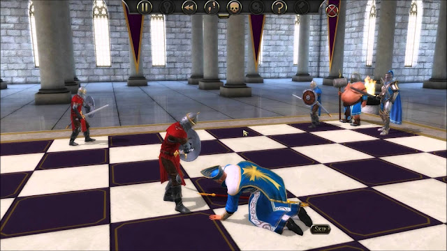 Battle Chess Game of King 2015 Full Version Pc game