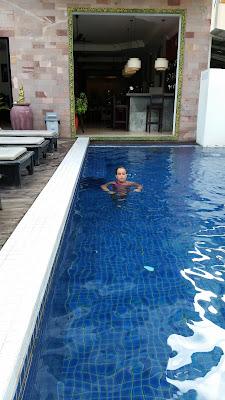 Banyan Leaf Hotel - Siem Reap (Camboya)