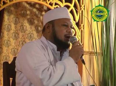 Download Sholawat Habib Umar