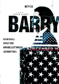 Barry Dublado Online