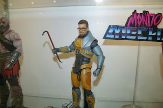 Mondo en el San Diego Comic Con 2018