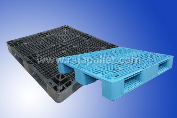 Pallet Plastik spesifikasi