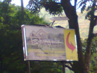 Hotel Saung Bilik (Rekomendasi Penginapan Murah di Soreang dan Ciwidey)