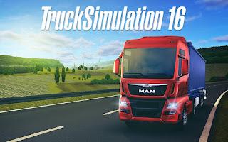 Truck simulation 16
