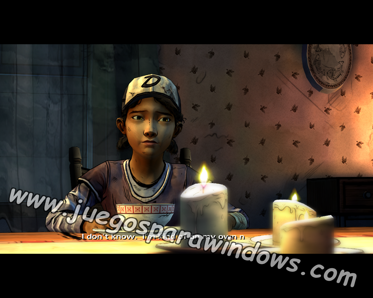 The Walking Dead Season 2 Episode 3 In Harm's Way Full PC (RELOADED) 8