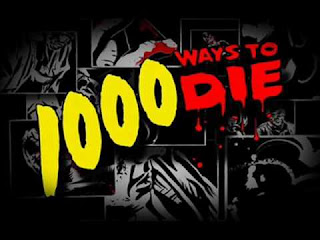 100 Ways to Die Series: Dr. Howard Oliver