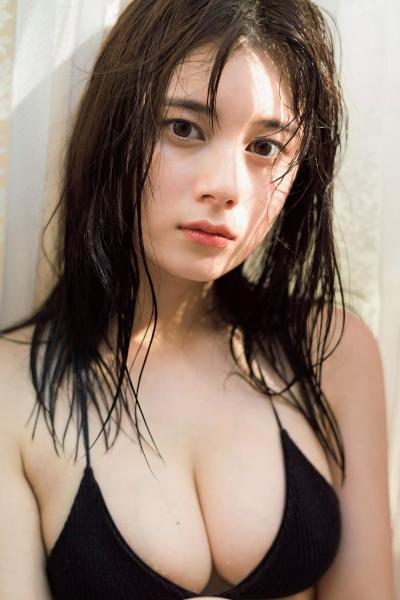 Sakurako Okubo 大久保桜子, Weekly Playboy 2019 No.48 (週刊プレイボーイ 2019年48号)