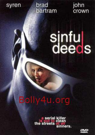18+ Sinful Deeds 2003 DVDRip Hindi Dubbed Dual Audio UNRATED