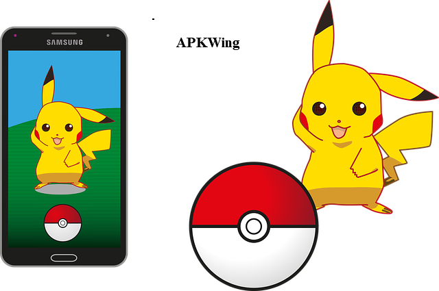 Pokémon Go APK Latest Version