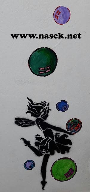 Focado no Stencil - Nasck